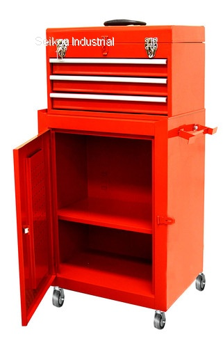 Toolbox Cabi  306 on metal tool chest