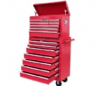 16 Drawer Roller Cabinet Tool Chest Toolbox