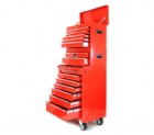 Mechanic Handyman Multi Drawer Toolbox and Tool Cabinet on Caster Wheels