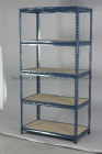 Shelf Storage